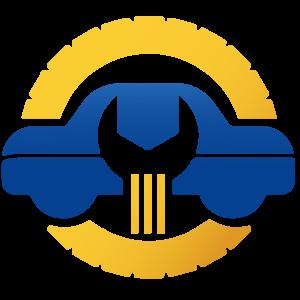 Nouveau logo 2019 du garage Pièces Auto Pneus d'Armentières